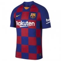 Nike Barcelona Acasa Vapor Shirt 2019 2020 pentru copii
