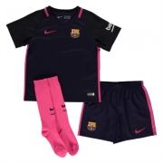 Nike Barcelona Away Kit 2016 2017 Mini