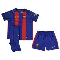 Nike Barcelona Home Mini Kit 2016 2017