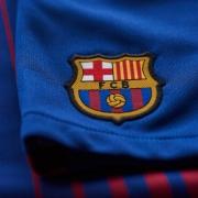 Set Nike Barcelona Acasa 2017 2018