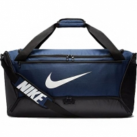 Nike Brasilia M Duffel 90 bleumarin BA5955 410
