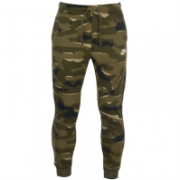 Pantaloni jogging Nike Camo pentru Barbati