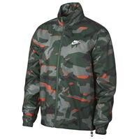 Jacheta pentru vant Nike Camo pentru Barbati