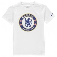 Nike CFC Crest Tee unisex copii