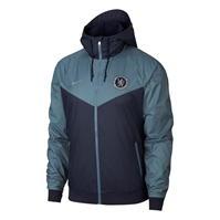 Jacheta Geaca pentru vant Nike Chelsea FC Woven pentru Barbati