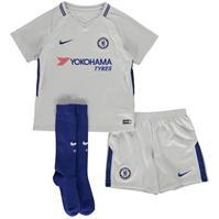 Set Nike Chelsea Away 2017 2018