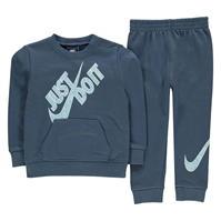 Nike Club Crew Set pentru Bebelusi