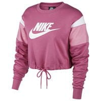 Nike Crop Crew Ld02