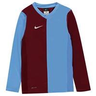Nike cu Maneca Lunga Harlequin Jersey pentru baietei