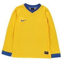 Nike cu Maneca Lunga Laser Jersey pentru baietei