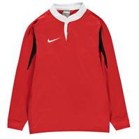 Nike cu Maneca Lunga Team Jersey pentru baietei