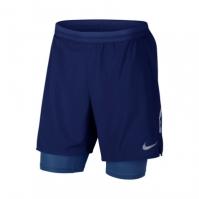 Pantaloni scurti Nike Flex Stride 2 in 1 alergare pentru Barbati