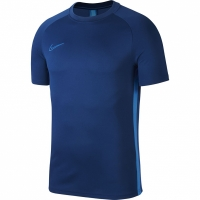 Nike Dri-FIT Academy SS Top barbati bleumarin AJ9996 407