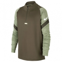 Nike Dri-FIT Strike Big Soccer Drill Top pentru Copii