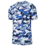 Tricou Nike Dry Camo AOP Print pentru Barbati