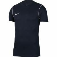 Mergi la Nike Dry Park 20 Top SS bleumarin barbati BV6883 410