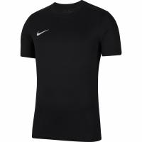Mergi la Nike Dry Park VII JSY SS barbati negru BV6708 010