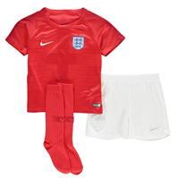 Set Nike Anglia Away 2018