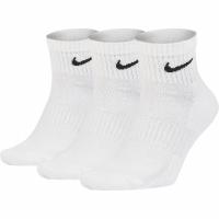 Mergi la Nike Everyday Cushioned glezna 3 Pairs Of alb SX7667 100