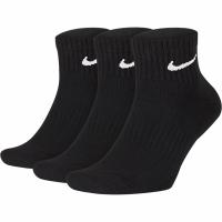Mergi la Nike Everyday Cushioned glezna 3 Pairs Of negru SX7667 010