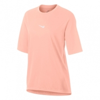 Tricouri antrenament Nike Faho cu Maneca Scurta pentru Femei