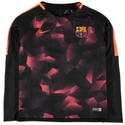 Tricou Squad Top Nike FC Barcelona pentru baietei