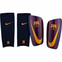 Aparatori fotbal Nike FCB Mercurial LT GRD SP2133 455