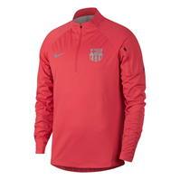 Nike Shield FC Barcelona Squad Drill Top pentru Barbati