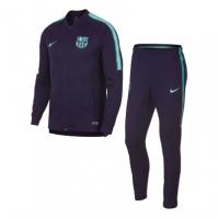 Nike FCB Sqd T Suit barbati