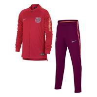 Treninguri Nike FC Barcelona pentru baietei
