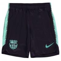 Pantaloni scurti Nike FC Barcelona Squad pentru copii