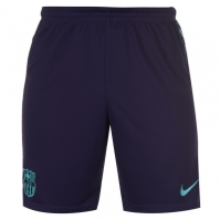 Pantaloni scurti Nike FC Barcelona Squad pentru Barbati