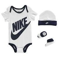 Nike Futura Logo Box Set pentru Bebelusi