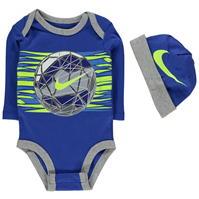 Nike Geo Soccer Set Unisex pentru Bebelusi