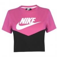 Tricou Nike Heritage pentru Femei