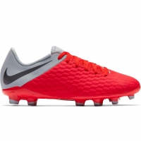 Adidasi fotbal Nike Hypervenom 3 Academy FG AJ4119 600 copii