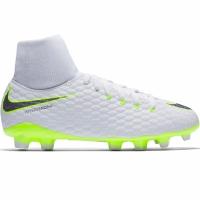 Adidasi fotbal Nike Hypervenom Phantom 3 Academy DF FG AH7287 107 copii