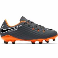 Adidasi fotbal Nike Hypervenom Phantom 3 Academy FG AH7288 081 copii