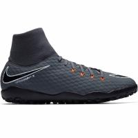 Adidasi fotbal Nike Hypervenom Phantom X 3 Academy DF gazon sintetic AH7276 081 barbati