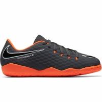 Adidasi fotbal Nike Hypervenom Phantom X 3 Academy IC AH7295 081 copii