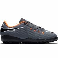 Ghete de fotbal Nike Hypervenom Phantom X 3 Academy AH7294 081 copii