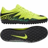 Adidasi fotbal NIKE HYPERVENOM PHELON II gazon sintetic / 749899 703