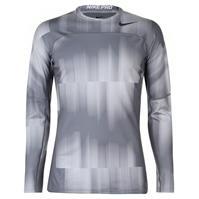 Nike Hyperwarm Long Sleeves AOP Top pentru Barbati
