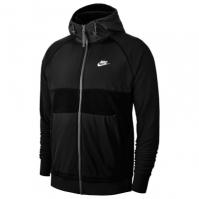 Nike iarna cu fermoar HoodSn94