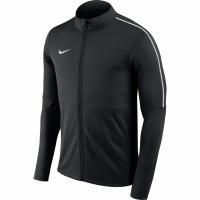 Bluza de trening Nike M Dry Park 18 antrenament negru AA2059 010 barbati