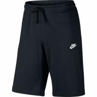 Pantaloni scurti Nike M NSW JSY Club 804419 010 barbati
