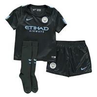 Nike Manchester City Third Mini Kit 2017 2018