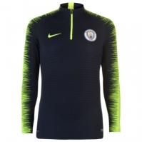 Nike Manchester City VaporKnit Strike Top 2018 2019 pentru Barbati