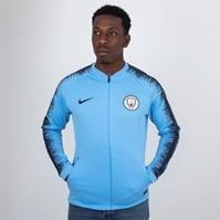 Mergi la Bluze trening Nike Manchester City pentru Barbati
