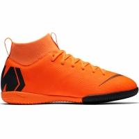 Adidasi fotbal Nike Mercurial Superfly X 6 Academy IC AH7343 810 copii